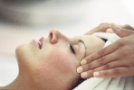 Thumbs Kopfmassage in Wellness & Massage