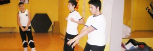 in Wing Tsun & Escrima Trainingszeiten