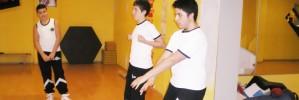 in Wing Tsun & Escrima Trainingszeiten