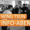 Wing Tsun Infoabend