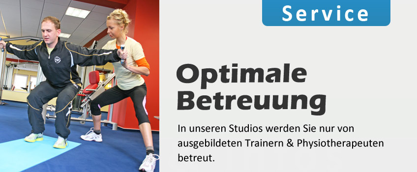 Slides - Optimale Betreuung
