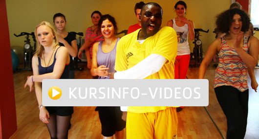 Kursinfo Videos in Dance Workout